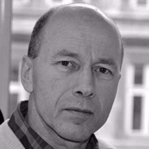 Prof. Lars Hem