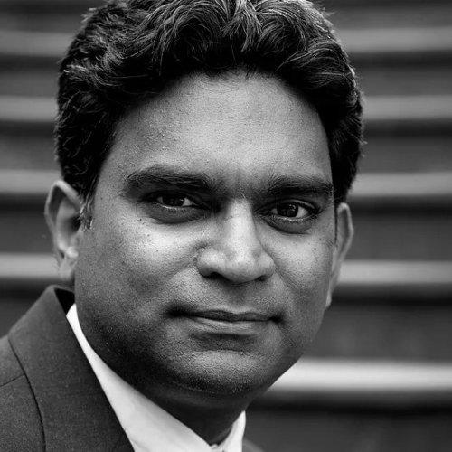 Prof. Kala Vairavamoorthy