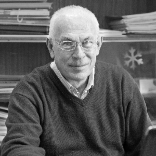 Prof. Viktor Gevod