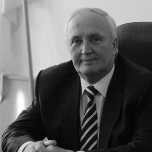 Prof. Oleksandr Pivovarov