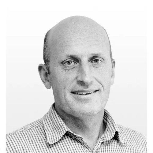 Dr. Jon Røstum