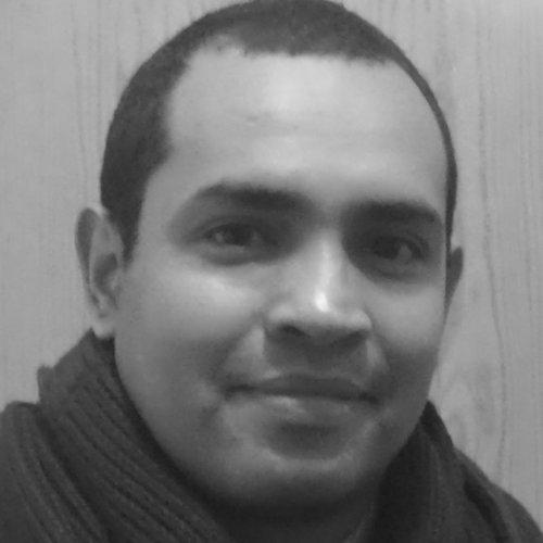 Dr. David Ayala Cabrera