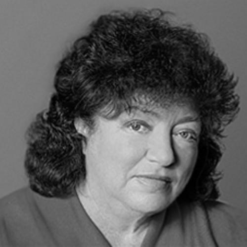 Prof. Tetiana Mitchenko