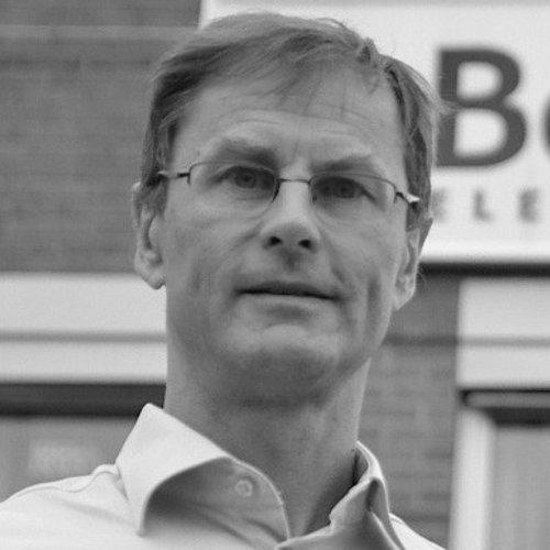 Mr. Christian Borge