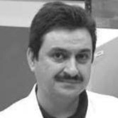 Prof. Igor Cretescu