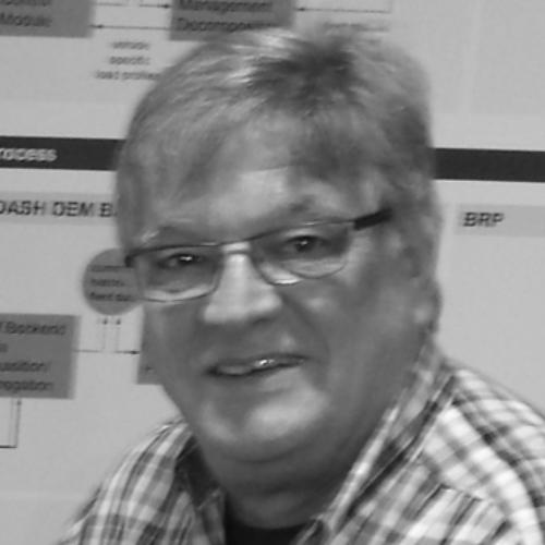 Mr. Martin Wagner-Romero