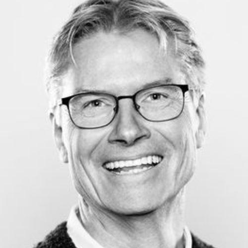 Prof. Øysten Johnsen